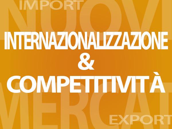 Servizi Impresa-INTERNAZIONALIZZAZIONE e competitivita