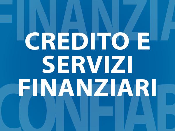 credito e servizi finanziari