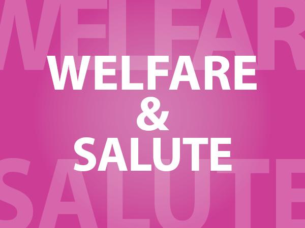 welfare e salute