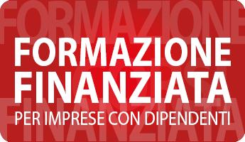 Banner FORMAZIONE_formazione finanziata_rosso scritte