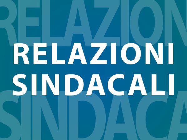 Servizi_relazioni sindacali