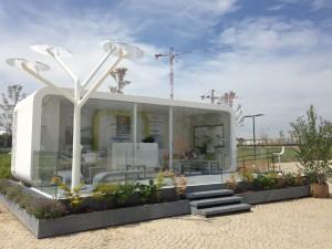 Green-Smart-House
