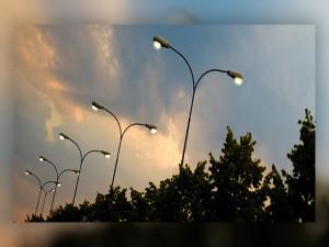 Pubblicata la uni sull illuminazione stradale