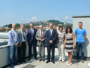 Ludwisburg_Delegazione-Tedesca-ospite-Confartigianato-Bergamo