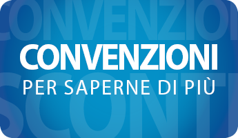 Richiedi informazioni sulle nostre convenzioni