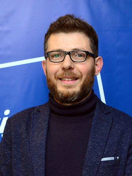 Lorenzo Pinetti