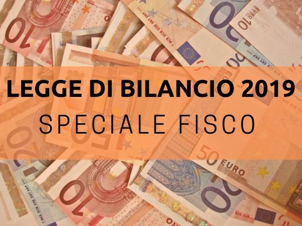 EVID_Legge_Bilancio_2019_FISCO