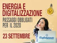 EVID_energia e digitalizzazione