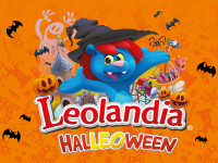 leolandia halloween