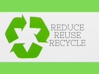 reduce reuse recycle 3