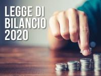 2020 LEGGE BILANCIO