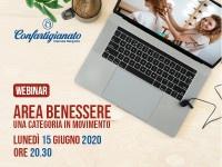 EVID_2020 06 15 Webinar Area Benessere_Evid