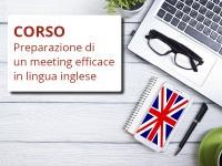 EVID_Corso di inglese_preparazione metting efficace in inglese