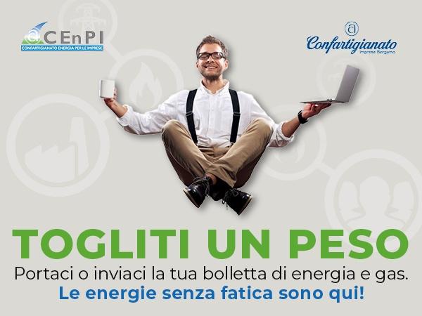 EVID_energia senza fatica