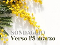 EVID_SONDAGGIO DONNE 8 marzo