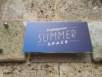 EVID-SUMMER-SPACE-Cartello-fuori